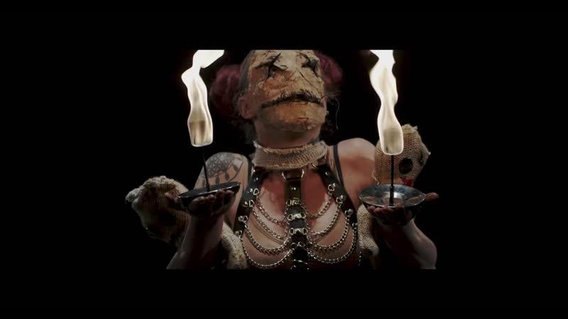 SHADOW OF INTENT - Barren and Breathless Macrocosm Feat. Trevor Strnad (Official Music Video)