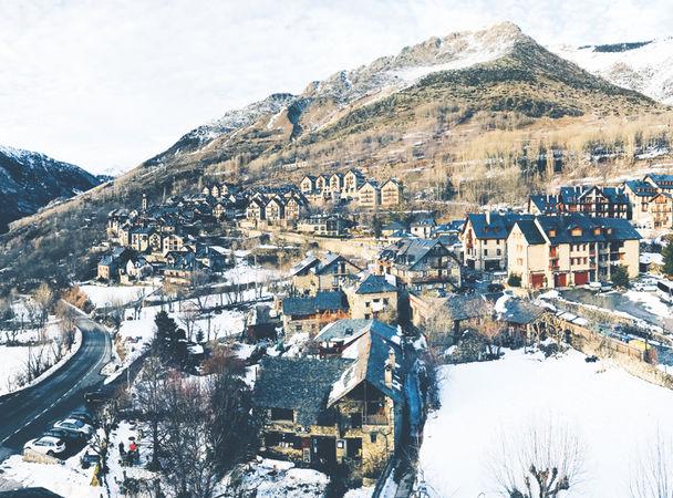 5 горнолыжных курортов на любой вкус, изображение №13