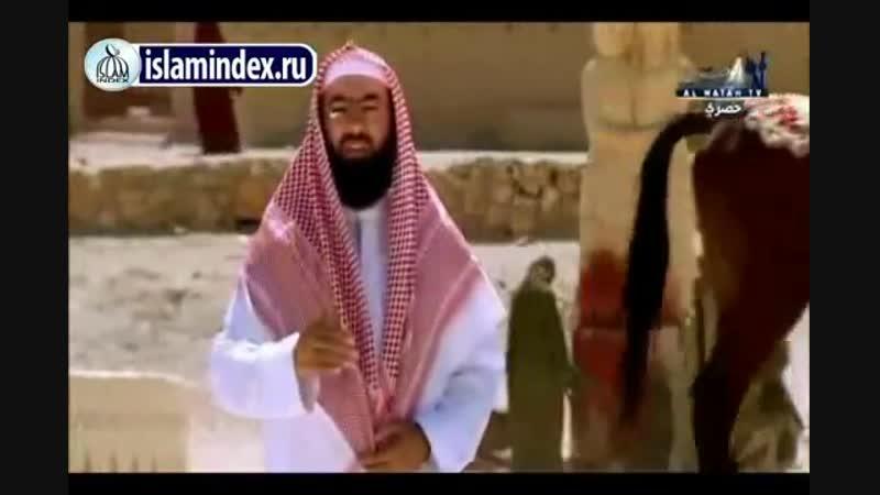 1 Сира пророка Мухаммада с а с Жизнь арабов до ислама