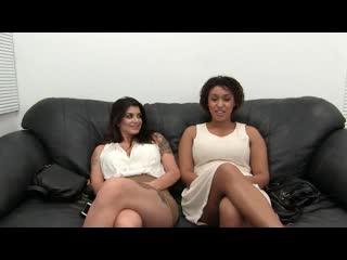 Vanessa and mariah [goliemisli+18, casting, new hd porn 2019, anal, blowjob, black hair, brunette, creampie]