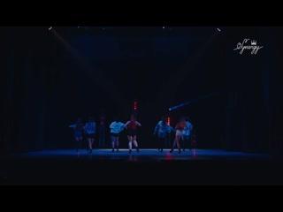 #двадцатьдевятнадцать Часть 2 - 31/05/2019 - Отчётный концерт Студии SYNERGY - Vogue ПРО ''Toejam'', Ульяна Бородина