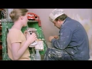 """Фитиль """"маляр"""" (1967). о ремонтниках - рукожопах..."""