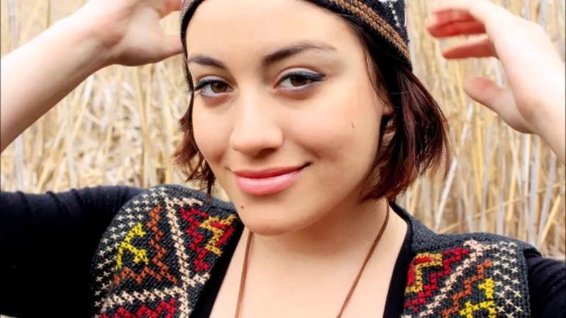 Mariam Abdushelishvili Chuta Chani Mskvalina ჭუტა ჭანი მსქვალინა მარიამ აბდუშ 4308