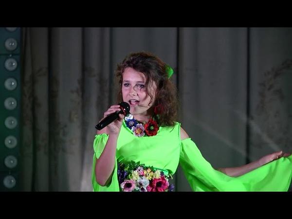 Міжнародний фестиваль конкурс ХІТ ПАРАД 2018 Дем'янець Аліна Лея