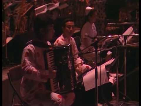 Kiyohiko Senba The Haniwa All Stars Jun Togawa 人間合格