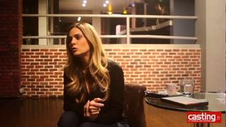 Interview Clara Morgane