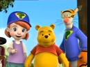 Мои друзья Тигруля и Винни. Винни и пузырь. 2010 год10