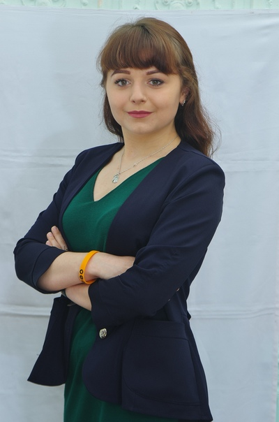 Танюша Кнышева, Украина