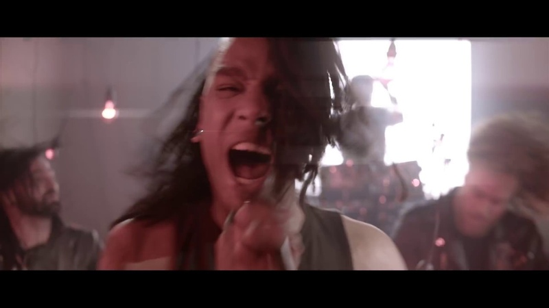 The Veer Union - Living Not Alive (Official Video)