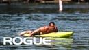 Rogue Iron Game Ep 21 Swim Paddle Individuals Teams 2019 Reebok CrossFit Games