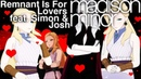 SALEM HEARTS OZPIN ORIGINAL RWBY FAN SONG Remnant Is For Lovers Feat Simon Josh