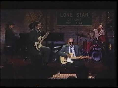 Snooks Eaglin with George Porter Jr Red Beans 6 6