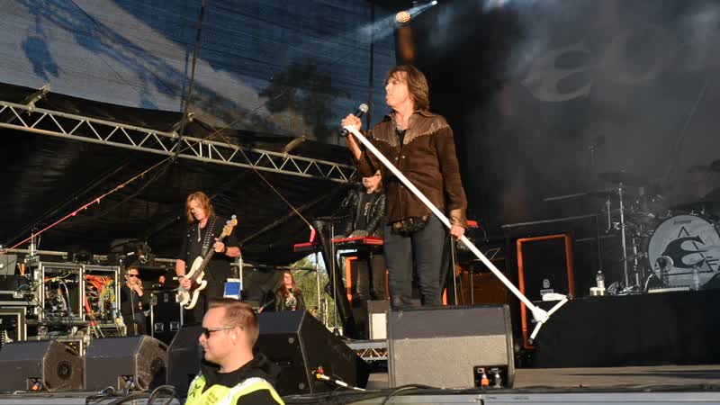 EUROPE Superstitious at the Pietarsaari Open Air 2019