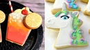 AMAZING DECORATED COOKIE IDEAS | Compilation |