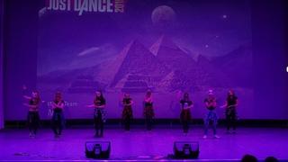 Открытие второго ежегодного фестиваля молодежной культуры TestFest