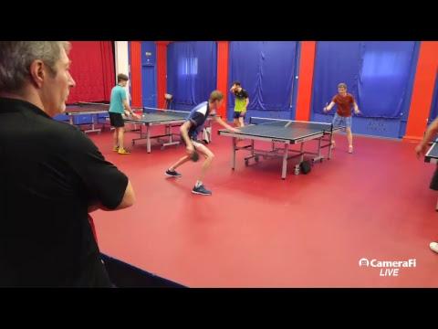 Ttplayspb's broadcast Клубный Чемпионат СПб Высшая Лига С тур 31 03 19