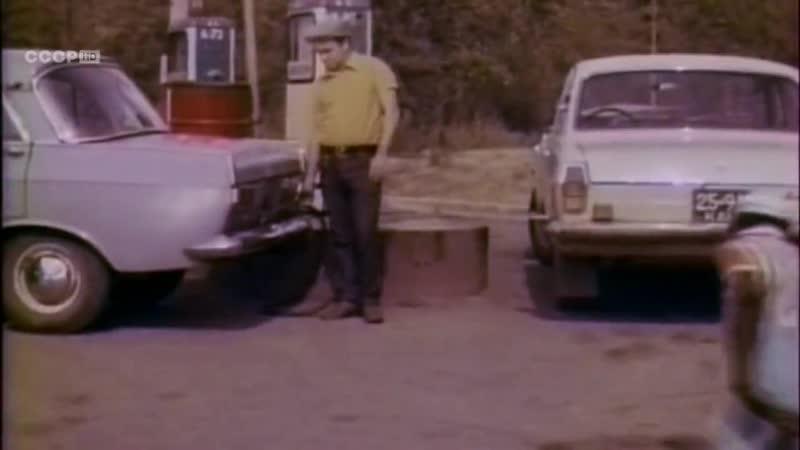 «Новые приключения Дони и Микки» (1973) - детский, приключения, реж. Георгий Бабушкин, Степан Исаакян