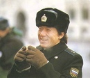 Персональный фотоальбом Сергея Соколова