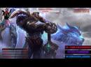 Нужна GeForce 2060 Super League of Legends