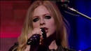 Avril Lavigne - Here's To Never Growing Up (Live @ Kelly and Michael 14.06.2013)