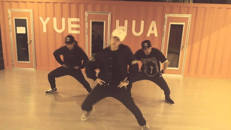 [Practice] YIBO's dance Practice