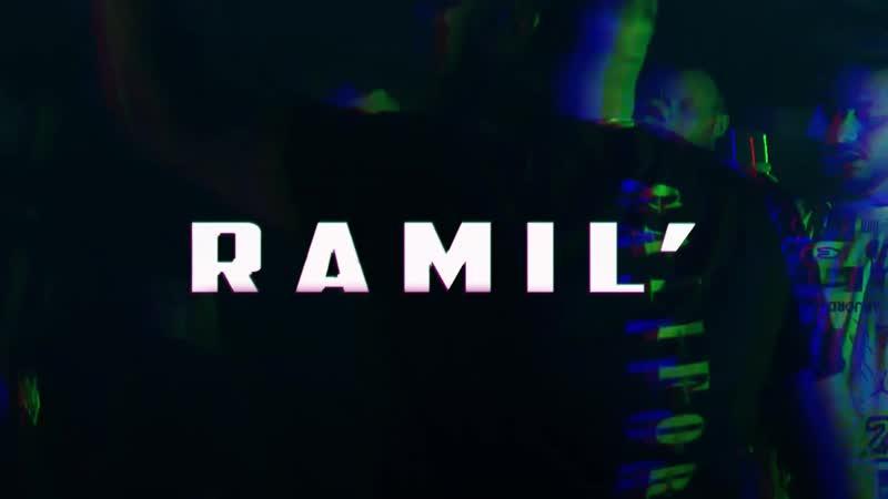 RAMIL' 25 09 ВЛАДИКАВКАЗ КЗ СОГУ