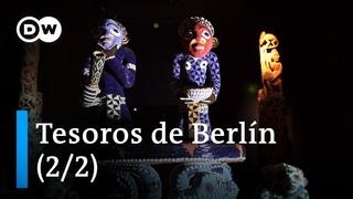 Los museos de Berlín: desde Nefertiti hasta Beuys (2/2) | DW Documental