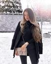 Фотоальбом Дианы Пугачевой