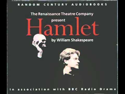 Hamlet 2 2 The Player's Speech the Death of Priam Dir Branagh Dearman 1992