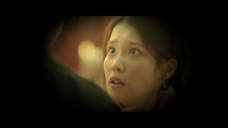 Клип по дораме Алые сердца Корё/Лунные возлюбленные 2016 Корея