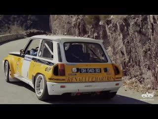 Petrolicious. renault 5 turbo tour de corse