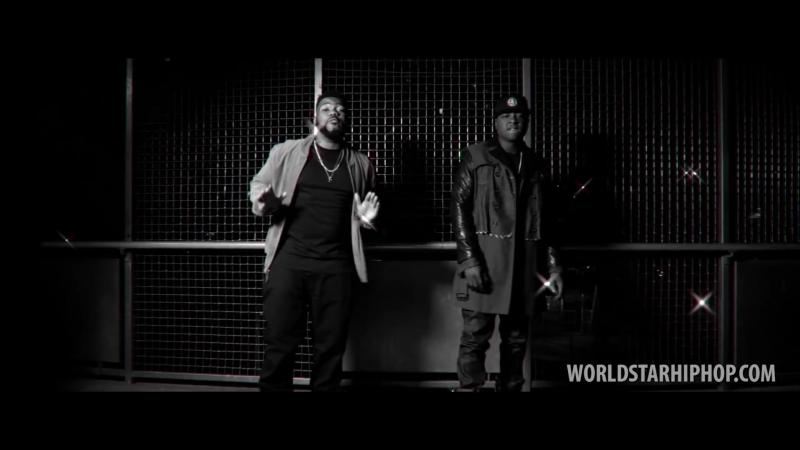 Jadakiss Baby Feat. Dyce Payne