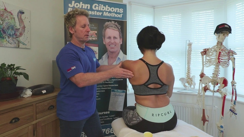 The BEST Myofascial techniques for Shoulder Rotator cuff supraspinatus Infraspinatus