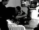 Jamie Dornan Dior Homme making of 2007