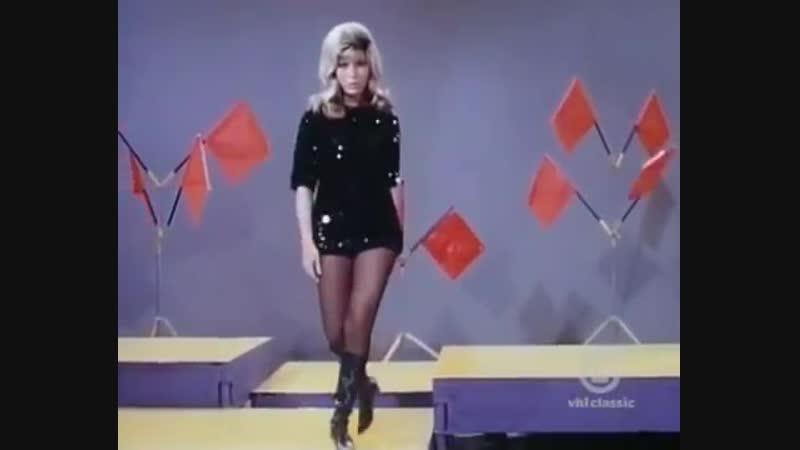 Nancy Sinatra 1966год