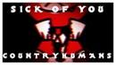 Sick Of You / meme / countryhumans /