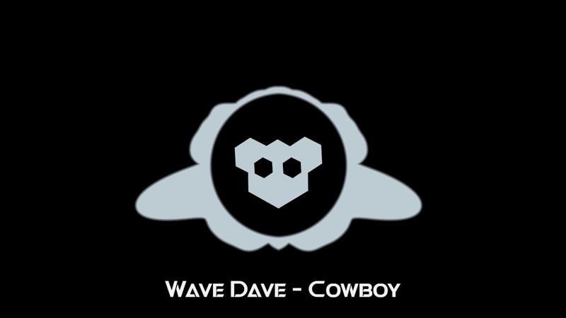 Wave Dave - Cowboy [Copyright Free]