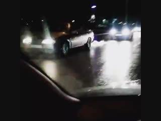 Тип под солью в Ростове-на-Дону