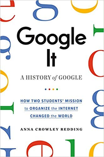 Google It A History of Google