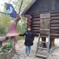 Надежда Марченко