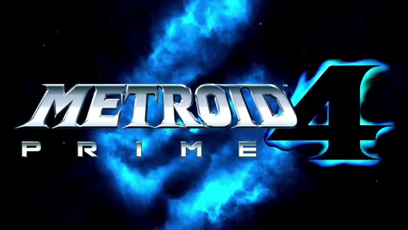 Pelo canceld Metroid Prime 4