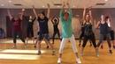 """""""1, 2, 3"""" Sofia Reyes feat Jason Derulo - Dance Fitness Workout Valeo Club"""
