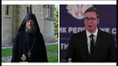 Srbija Sukob Crkve i države zbog razgraničenja