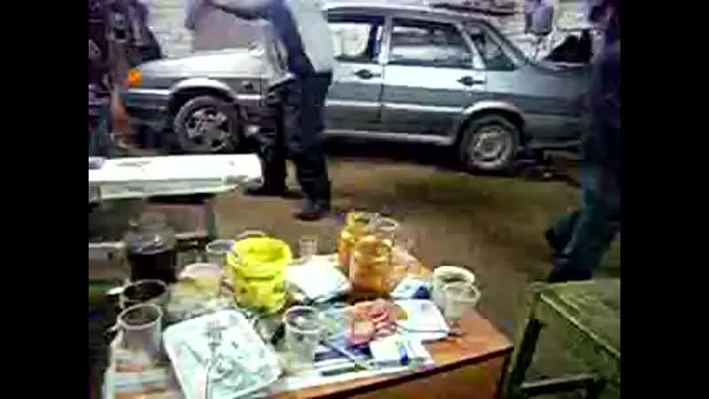 Смешные картинки пьянка в гараже, открытках