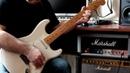 Fender C S Total Tone Stratocaster '57 Relic 2013