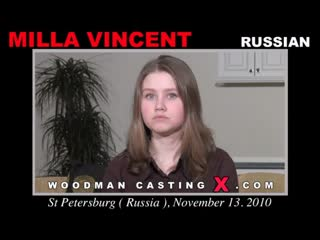 Milla Vincent