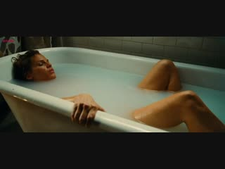 "Хилари Суонк (Hilary Swank hot scenes in ""The Resident"" 2011)"