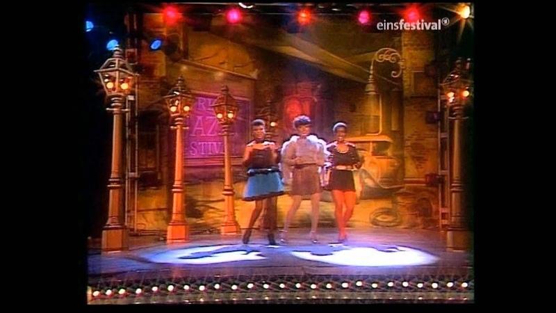 LA MAMA Voulez Vous Coucher Avec Moi Lady Marmalade 1983