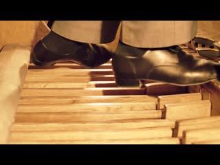 544 J. S. Bach - Prelude and Fugue in B minor, BWV 544 - Dawid Dugosz, organ