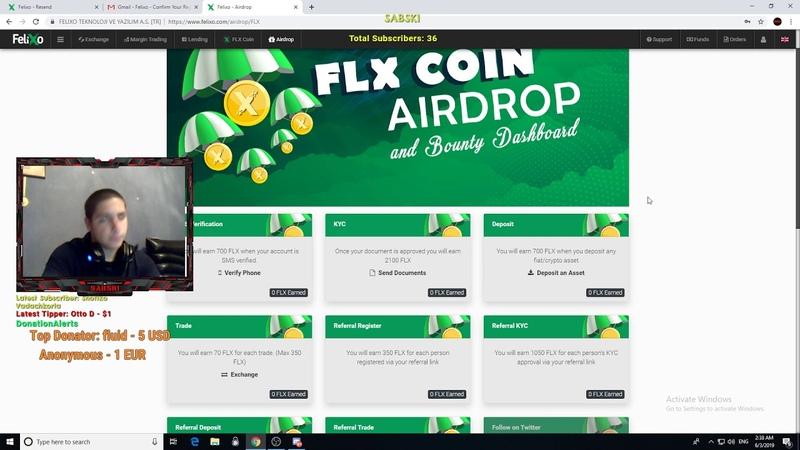 გამოიმუშავე ფული ინტერნეტით Felixo ახალი სისტ 4308